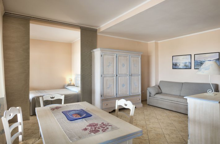 Monolocali Room Image